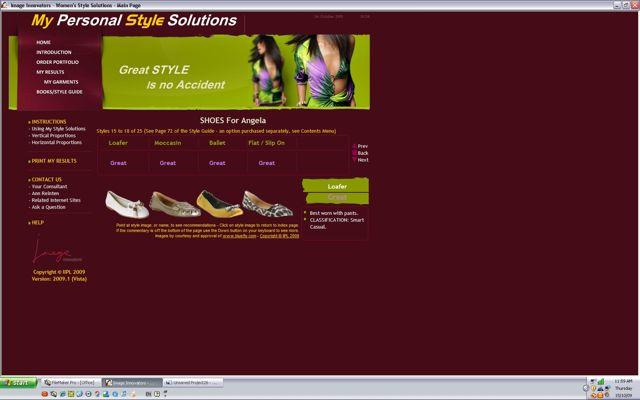 Fashion Styling Online Profile 25