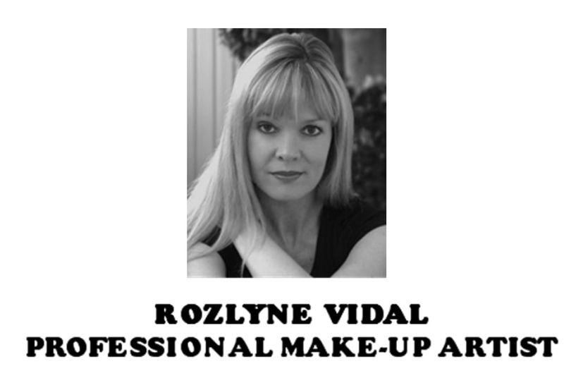 Rozlyne Vidal Image