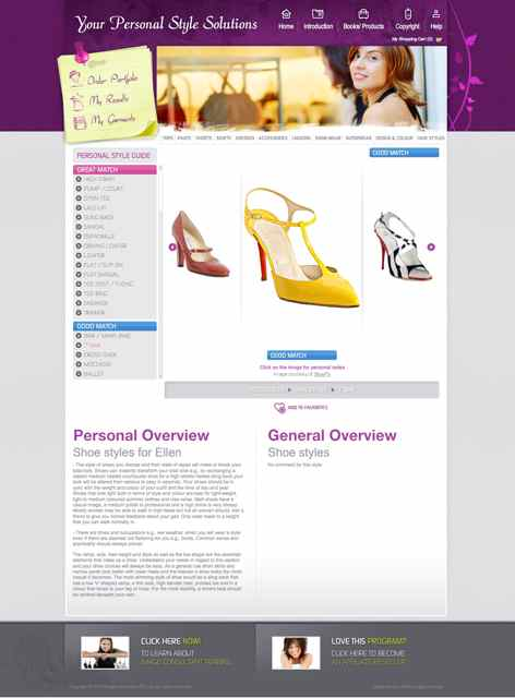 TAIC Shoe Style Tbar